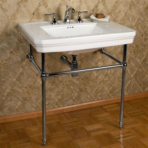 console sinks for small bathrooms console sinks for small bathrooms