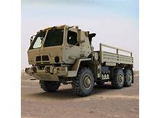 International MXT Pickup Truck