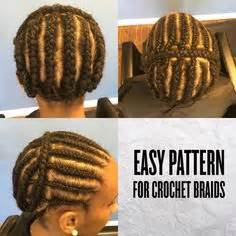pattern hair meaning teamcrochetbraids how to braid pattern for versatility
