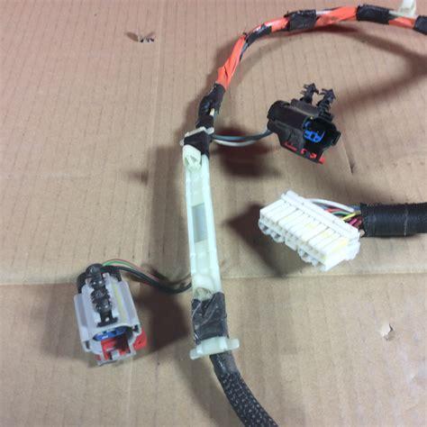 jeep rear door wiring pigtails free wiring