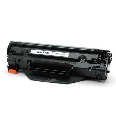 Toner Hp Laserjet P1102 Veneta 2pk high toner cartridge ce285a 85a for hp laserjet