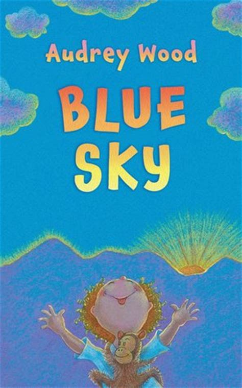 blue sky morning books blue sky by wood reviews discussion bookclubs