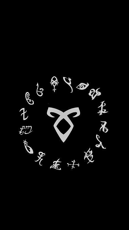 Runas | ♡Shadowhunter♡ | Los instrumentos mortales