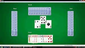 how to play hearts microsoft vista game quick easy video