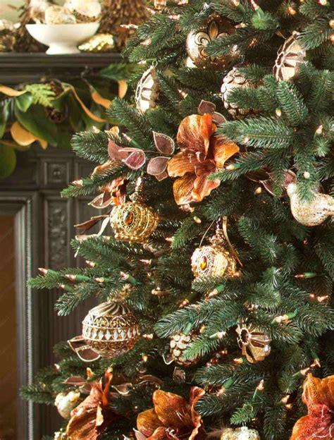 next tree decorations aspen estate fir with gramercy park ornaments