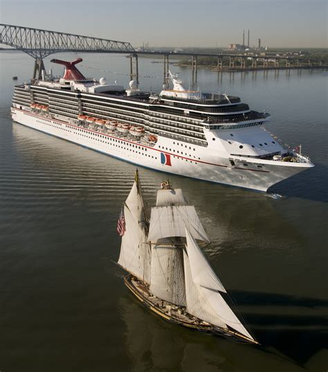carnival pride cruise ship baltimore carnival cruise news