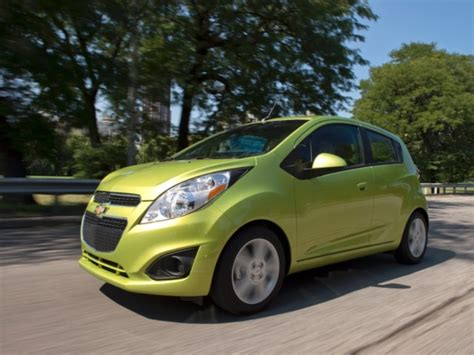 2013 chevrolet spark price 2013 chevrolet spark prices reviews and pictures u s