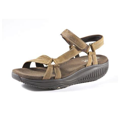 skechers sandals s skechers 174 shape ups 174 dash sandals gaucho