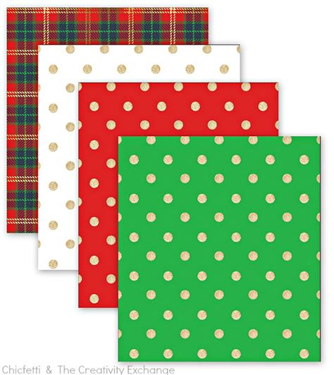 printable wrapping paper xmas free christmas printables gift tags wrap paper and bows