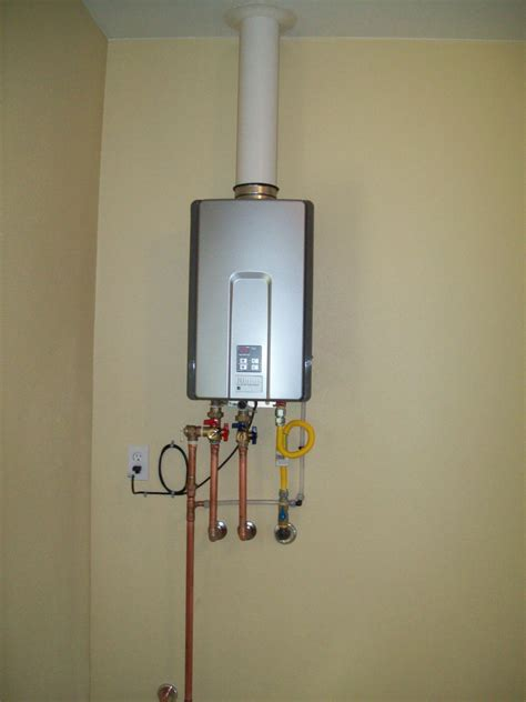 Water Heater Installation Sears Water Heater Installation Decosee