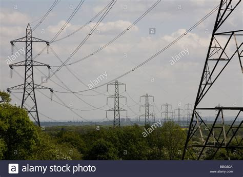 pylon design competition national grid electricity pylons part of the national grid stretch out