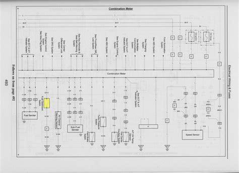 105 series landcruiser wiring diagram 37 wiring diagram