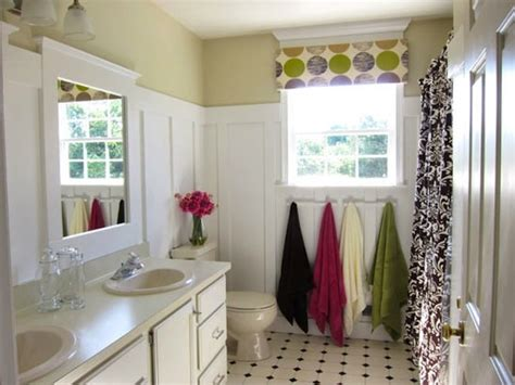 easy bathroom makeover ideas diy bathroom ideas bob vila