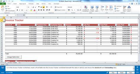 microsoft excel 2010 normal user practice test ceb shl microsoft excel 2010 normal user proveit test answers