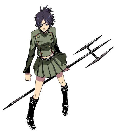 google chrome themes anime katekyo hitman reborn chrome dokuro katekyo hitman reborn image 773922