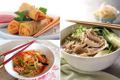 cocina china tradicional recetas de comida china tradicional deliciosi