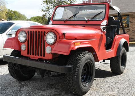 1980 Jeep Wrangler Sale 1980 Jeep Wrangler 2 Wheel Drive For Sale Jeep Wrangler
