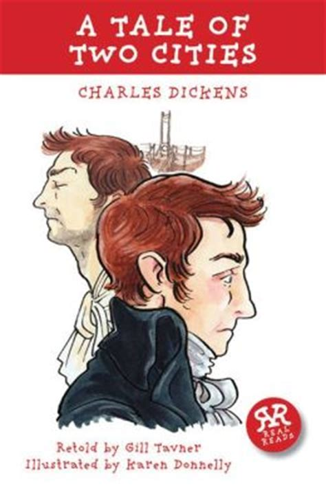 tales of mystery and imagination charles dickens the a tale of two cities real reads by charles dickens