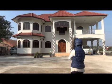My House In Laos 2014 10 Youtube