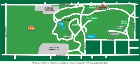 map grant grant park map gppn grant park parents network atlanta parents