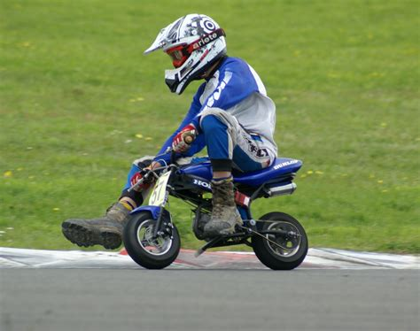 mini motocross racing mini moto secondary schools technical