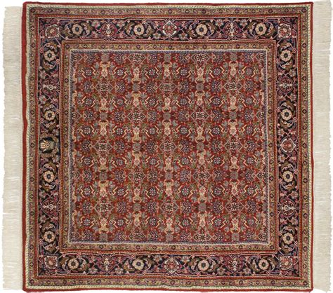 5 x 5 square rug 5 215 5 tabriz square rug 033739 carpets by dilmaghani