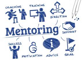 what is mentoring strive development