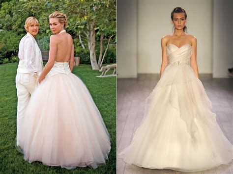 Portia De Wedding Gown by The Most Iconic Wedding Dresses Of All Time Cheap