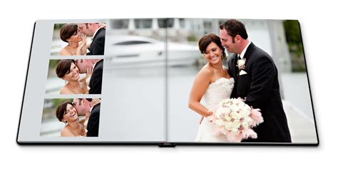 Wedding Album Design For Photographers by Products Fizara
