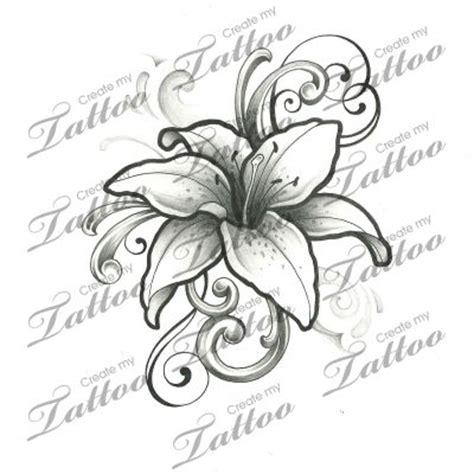 de 25 bedste id 233 er om blomster tatoveringer p 229 pinterest