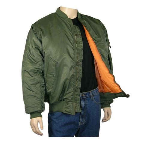 Sale Kent Jaket Bomber Pilot Rider Green Free Bonus 1 relco classic flight ma1 bomber jacket olive green relco from army and navy stores uk