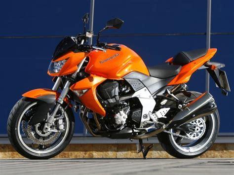 Modell Motorrad Kawasaki Z1000 by Foto Kawasaki Z Modelle 1 Jpg Vom Artikel Kawasaki 40