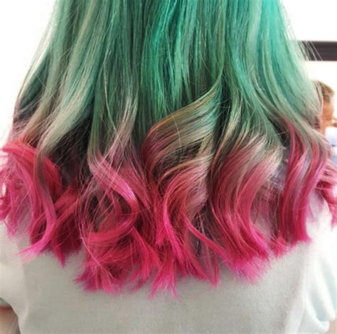 14 trendy and creative hair color ideas to refresh your