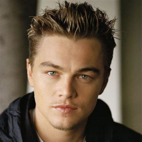 leonardo dicaprio haircut men s hairstyles haircuts 2018