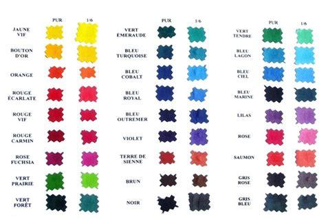 sleeping pattern en francais nuancier noms des couleurs en fran 231 ais fle immersion