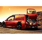 Photos Of Volkswagen Touran Photo Tuning