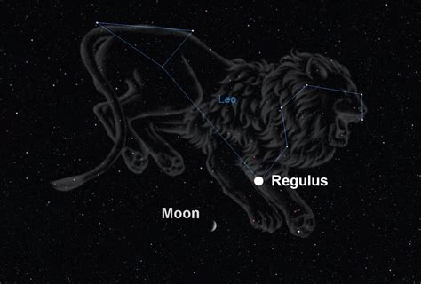 constellation leo facts interesting facts