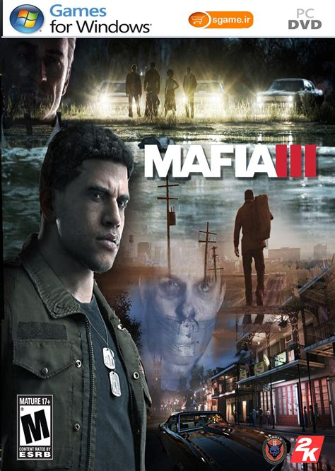 Mafia 3 Pc mafia 3 torrent utorrent