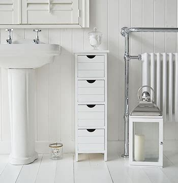narrow bathroom furniture narrow white bathroom cabinet 28 images 35012 narrow