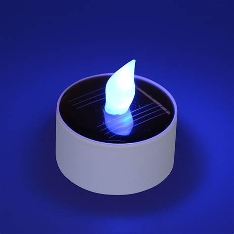 Solar Light Candles Valore Solar Candle Light V Lcl269 Valore