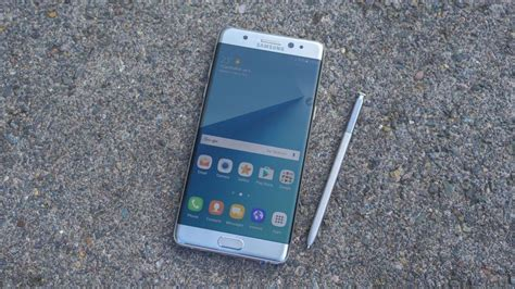 samsung galaxy note 7 review the galaxy s8 is here but is it a worthy note successor expert