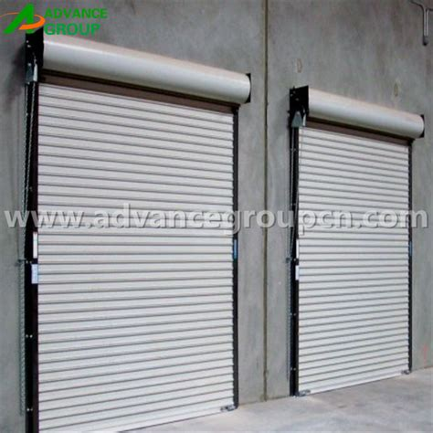 Metal Roll Up Doors by Made In China Electric Metal Roll Up Door Buy Metal Roll Up Door Metal Roll Up Door Metal Roll