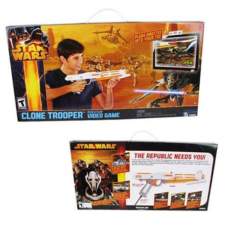 Gamis Syari Lv wars clone wars blaster and play