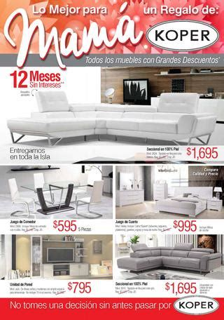 shopper koper madre 2017 by koper furniture issuu