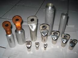 Skun Kabel Bimetal Al Cu 70mm Sarana Jaya Elektrik Kable Skun Schoen Konektor