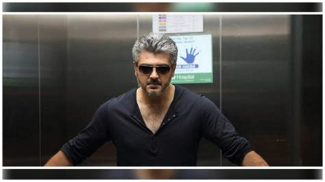 actor  ajith disappeared   superstardom