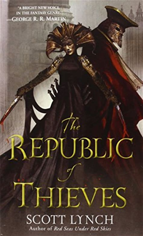 libro the republic of thieves the slow regard of silent things fantasy panorama auto
