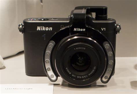 nikon 1 announcement rumored for next week v3 two lenses new external light nikon rumors