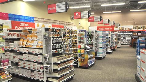 office depot potential office depot staples closings couldn t come at a