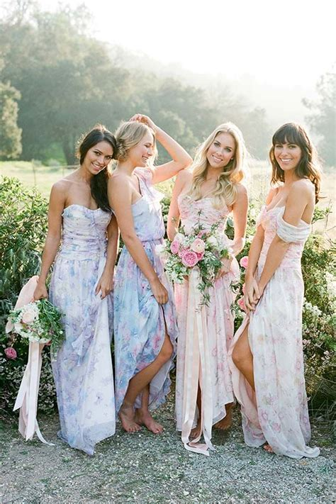 Bridesmaid Dresses 50 Usa - 17 best ideas about wedding entourage gowns on